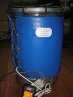 Декристализатор для пчеловодства