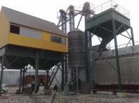 Реконструкция комплексов по очистке зерна (типа ЗАВ, КЗС)