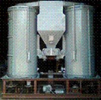 Сепаратор зерноочистительный БЦС-50