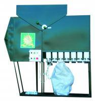 Сепараторы для зерна, крупорушки
