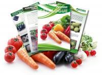 Семена овощей Китано
