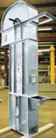 Оборудование для внутриэлеваторной транспортировки зерна