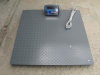 Платформенные весы HERCULES
