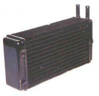 Радиатор Урал водяного охлаждения 4-х рядный