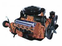 Двигатель ЗИЛ 1-й комплектности