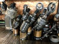 ремонт гидроцилиндров,гидрораспределителей,гидромоторов,гидронасосов