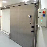 Двери производственные (Польша)