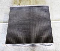 Сердцевина радиатора МТЗ, Т-70 4-х рядн.