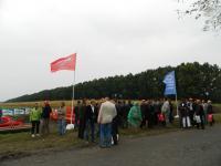 3-й Национальный День поля в Черкасской области!