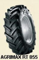 Шина 420/85R28 139A8 BKT AGRIMAX RT-855 TL