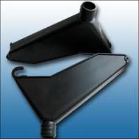 Воронка семяпровода на СЗ-3,6