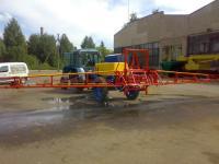 Переоборудование и ремонт ОП-2000 с выездом к Вам