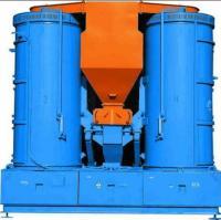 Сепаратор зерновой БЦС-25 после капитального ремонта