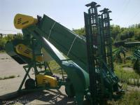 Зернометатели  ЗМ-60А, зм-60У, ЗМ-90