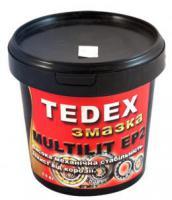 Смазка TEDEX MULTILIT EP-3