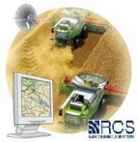 GPS контроль топлива и обработки полей