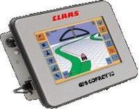 GPS CLAAS