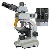 Микроскопы лабораторные