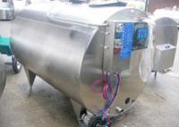 Охладитель молока Alfa Lav б/у 3000 л