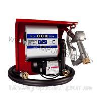 Заправка для дизельного топлива 60 л/мин