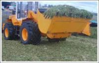 Силосование и сенажирование кормов с применением биоконсерванта «Лактис»