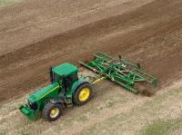 Услуги по почвообработке (дискование, культивация, вспашка) импортной техникой Амазоне, Германия