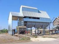 Реконструкция зерновых комплексов