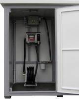 Топливораздаточный модуль