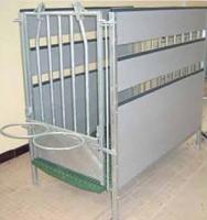 Клетка для телят