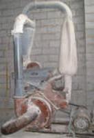 Кормодробилка КДУ-2