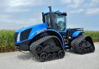 Трактор New Holland T9.670