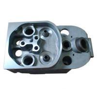 Головка блока для двигателя Deutz F4L912