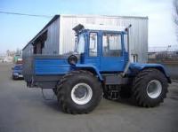 Кабина к трактору Т-151К