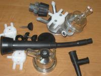 Запасные части к доильным аппаратам