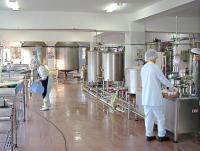 Молочное оборудование, Израиль
