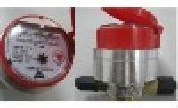 LS 04 (1-80 литр/час) с Механическим циферблатом