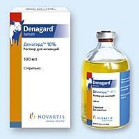 Антибиотик Денагард 10%