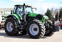 Трактор X720 бу из Европы