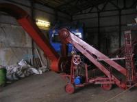 Ремонт и востановление зернопогрузчиков ЗМ-30