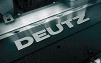 Запчасти к двигателям DEUTZ