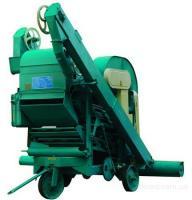 Машины для очистки зерна
