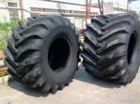 Шины на трактора