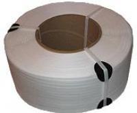 Полипропиленовая (стреппинг) лента в ассортименте