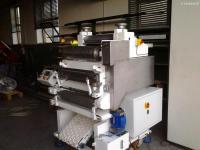 Машина для производства макарон фарфалле, бантиков 350 кг/час б/у