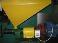 Пресс шнековый для производства масла