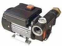 Электронасос для дизтоплива 45,60,100л/мин