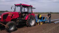 Аренда сельскохозяйственных агрегатов