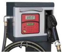 Топливо-раздаточная колонка для дизельного топлива Piusi Cube 70