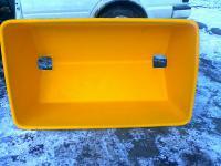 Ящик с крышкой сеялки Джон Дир