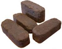 Брикет угольно-торфяной